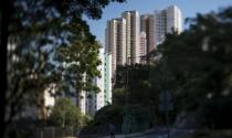 Giá nhà ở cao cấp tại Hồng Kông được dự báo giảm trong năm 2016