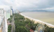 Sẽ cắt ngọn các cao ốc cao hơn 40 tầng ở Nha Trang