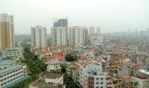 Bất động sản 24h: Hà Nội - Hàng loạt công trình không phép trên đất dự án
