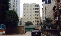 Biến nhà ở vượt tầng trái phép thành chung cư mini và rao bán