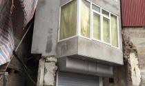 Quận Thanh Xuân 'triệt' nhà siêu mỏng siêu méo