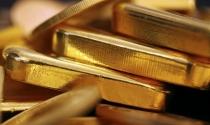 Giá vàng giảm do chứng khoán tăng, giá dầu hồi phục