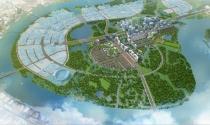 TP.HCM: Duyệt Nhiệm vụ quy hoạch 1/500 Vùng châu thổ phía Nam Thủ Thiêm