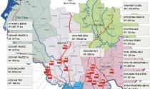 Bình Dương: Bổ sung 4 khu công nghiệp với 2.300 ha vào quy hoạch
