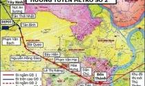 Metro Bến Thành – Tham Lương đội vốn thêm 700 triệu USD