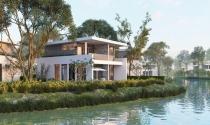 Ra mắt khu biệt thự Grand Lake Villas