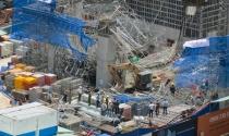 Buộc mua bảo hiểm công trình, nhân công xây dựng