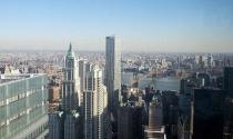 New York, Luân Đôn dẫn đầu thị trường bất động sản thương mại toàn cầu
