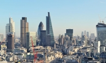 Đầu tư vào bất động sản thương mại Anh giảm 5%