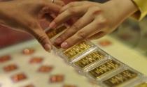 Giá vàng giảm từ đỉnh 7 tháng