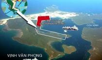 Đồng ý xây dựng Bến cảng tổng hợp Bắc Vân Phong
