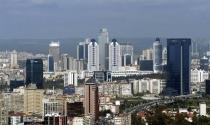 BĐS Thổ Nhĩ Kỳ hấp dẫn các đại gia vùng Vịnh