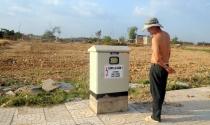 Mòn mỏi chờ điện, nước ở khu tái định cư