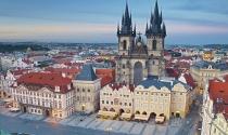 Bất động sản thương mại Châu Âu thu hút nhà đầu tư nước ngoài
