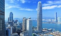 Giá văn phòng tại Hongkong tăng cao nhất trong vòng 5 năm