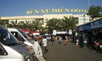 TP.HCM: Phê duyệt quy hoạch chi tiết Bến xe miền Đông mới