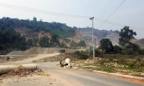 Đà Nẵng: Sẽ lần lượt đóng cửa các mỏ đá ở núi Phước Tường