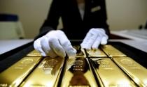 Giá vàng tuột khỏi đỉnh 13 tháng do USD, chứng khoán mạnh lên