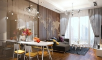 Khai trương căn hộ mẫu The Arcadia - Vinhomes Gardenia