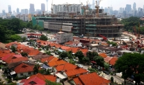 Năm 2015, nguồn vốn đầu tư bất động sản Malaysia giảm 70%
