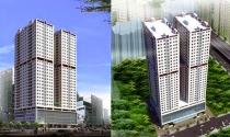 Hà Nội: Điều chỉnh quy hoạch, tăng tầng cao dự án Duy Tân Tower