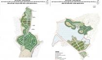 Hà Nội: Điều chỉnh quy hoạch Khu biệt thự hồ Lụa giáp ranh rừng Quốc gia Ba Vì