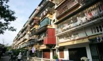 Khẩn trương tháo gỡ vướng mắc trong cải tạo chung cư cũ