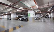Quyền sở hữu chỗ đậu xe – Thêm yếu tố hút khách mua căn hộ