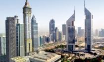 Thị trường văn phòng Dubai tăng trưởng ổn định