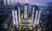 Xi Grand Court: Không gian xanh ngay trung tâm thành phố
