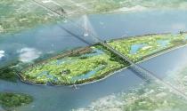 Duyệt quy hoạch 1/500 Sân golf và khu biệt thự cồn Ấu