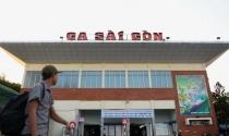 Nên dời ga Sài Gòn hay làm đường sắt trên cao?