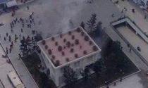 Chung cư của đại gia Thản cháy nổ liên tục, người dân hoang mang