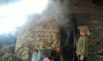 Chương Mỹ (Hà Nội): Dân kêu trời vì… khói lò than