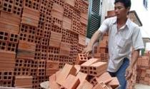 """Giá nhà """"leo thang"""" theo giá vật liệu xây dựng"""