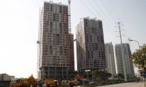 'Ôm hận' vì chung cư cao cấp