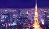 Tokyo là thị trường bất động sản phát triển mạnh nhất châu Á hiện nay