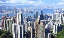Doanh số bán nhà tại HongKong sụt giảm trong quý 1/2016