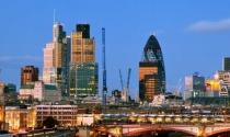 Giá dầu thô sụt giảm, nhà đầu tư Trung Đông đổ về bất động sản Anh