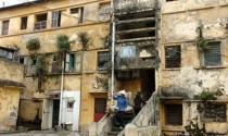 Nâng tầng chung cư cũ: Đất vàng tranh nhau làm, đất xa ai mặn mà?