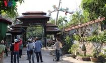 Thực hư thông tin gia hạn thời gian tháo dỡ biệt thự trên núi Hải Vân
