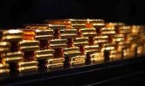 Giá vàng chốt tuần giảm đầu tiên trong 3 tuần