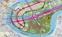 Cầu Thủ Thiêm 4 thực hiện theo Hợp đồng BT, đổi bằng 11 lô đất trong đô thị Thủ Thiêm