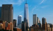 Diện tích trung tâm thương mại thế giới đạt 41,9 triệu mét vuông