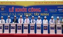 Khởi công xây dựng hơn 1.500 căn hộ HQC Tây Ninh