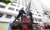 Bảo hiểm cháy nổ chung cư: Dân thờ ơ, chủ đầu tư phớt lờ