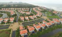Điểm mặt những bất động sản nghỉ dưỡng biển lao đao vì cá chết