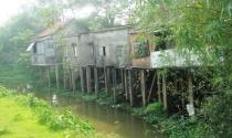 Nghệ An: Chính quyền xã tiếp tay cho người dân lấn chiếm, xây dựng trái phép công trình kiên cố