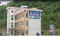 Tràn lan xây dựng trái phép tại thị trấn du lịch Mộc Châu