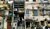Đánh giá an toàn chịu lực nhà ở và công trình công cộng cũ, nguy hiểm tại đô thị